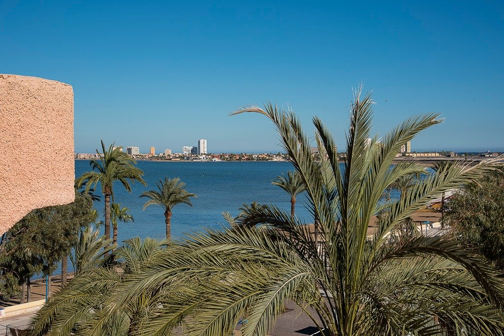 Piso · Cartagena · Playa Honda 83.000€€