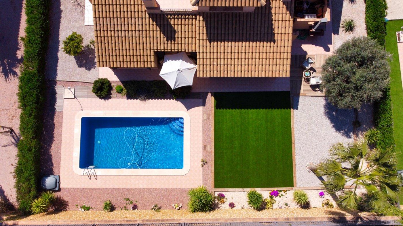 villa-de-luxe en fuente-alamo-de-murcia · hacienda-del-alamo 273423€