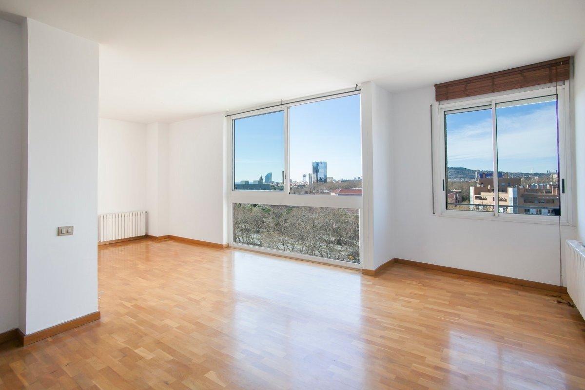 piso en barcelona · la-vila-olimpica-del-poblenou 575000€