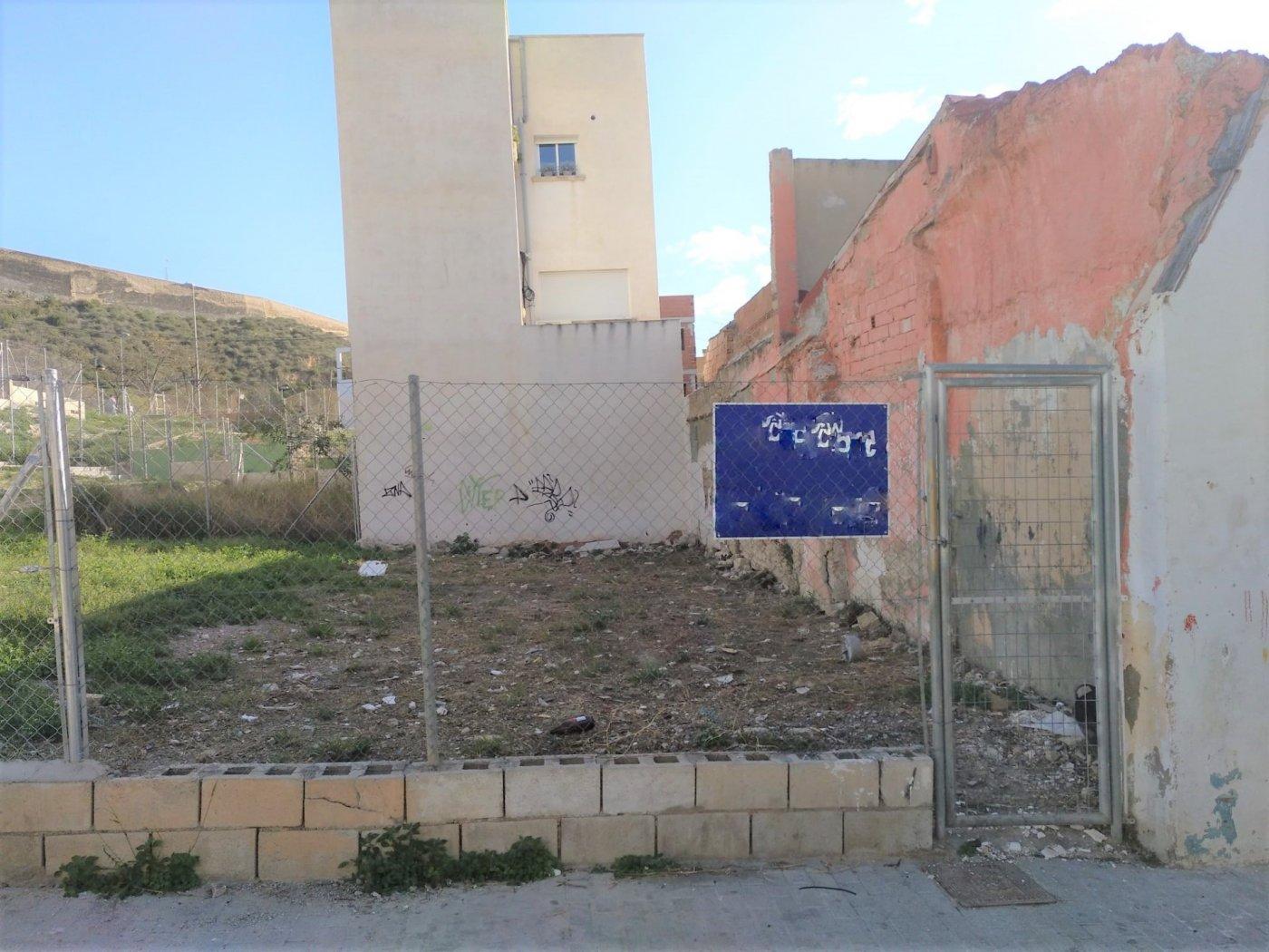 Solar · Alicante · San Anton 54.000€€