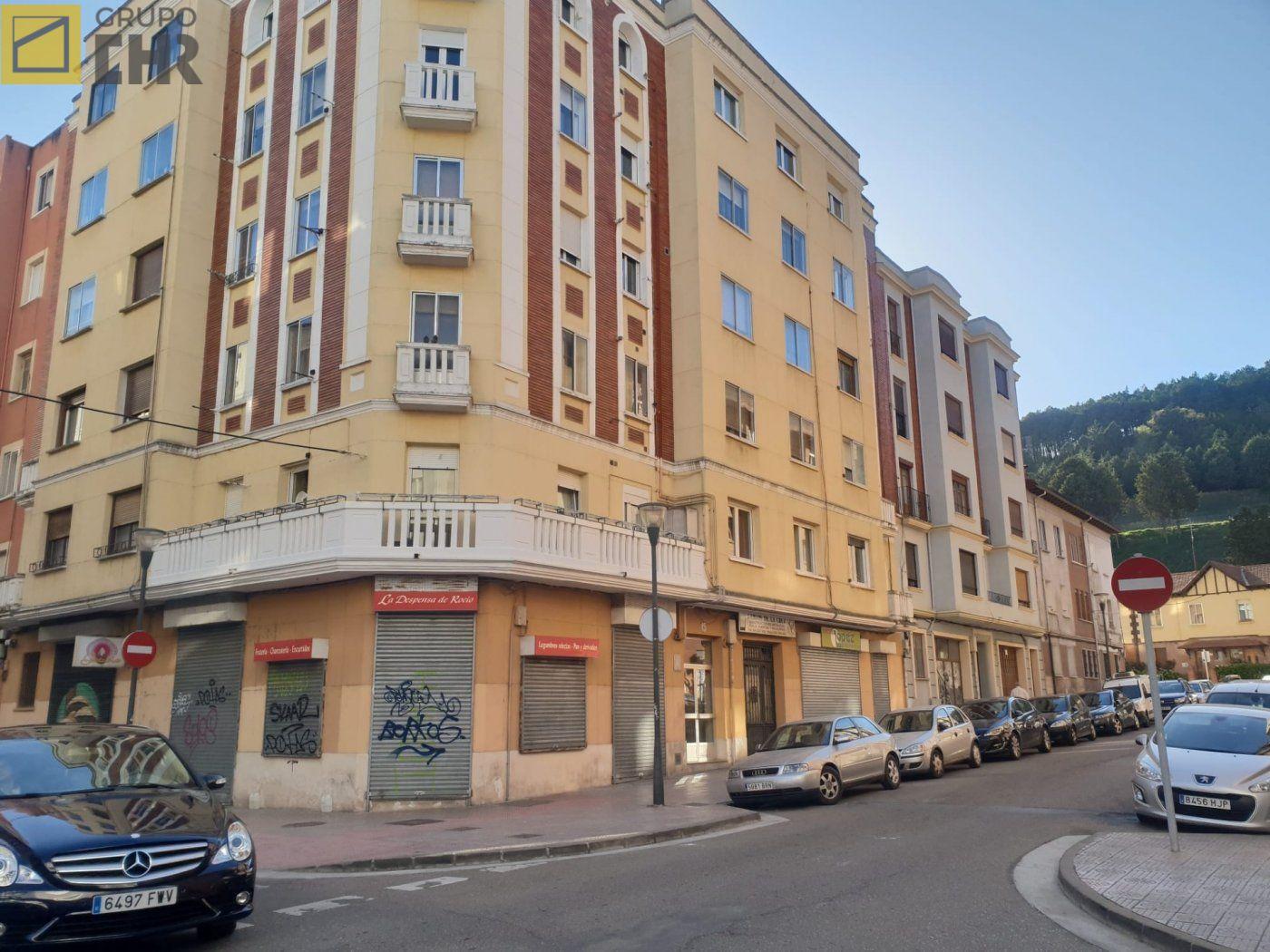 Piso en venta en Centro, Burgos
