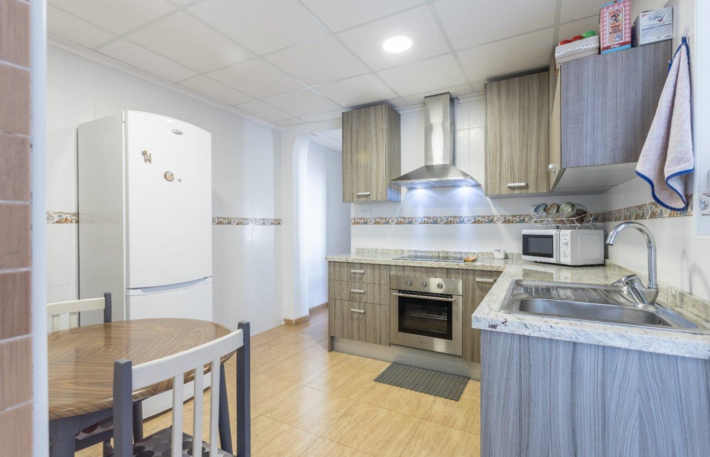 piso en elche · carrus 38900€