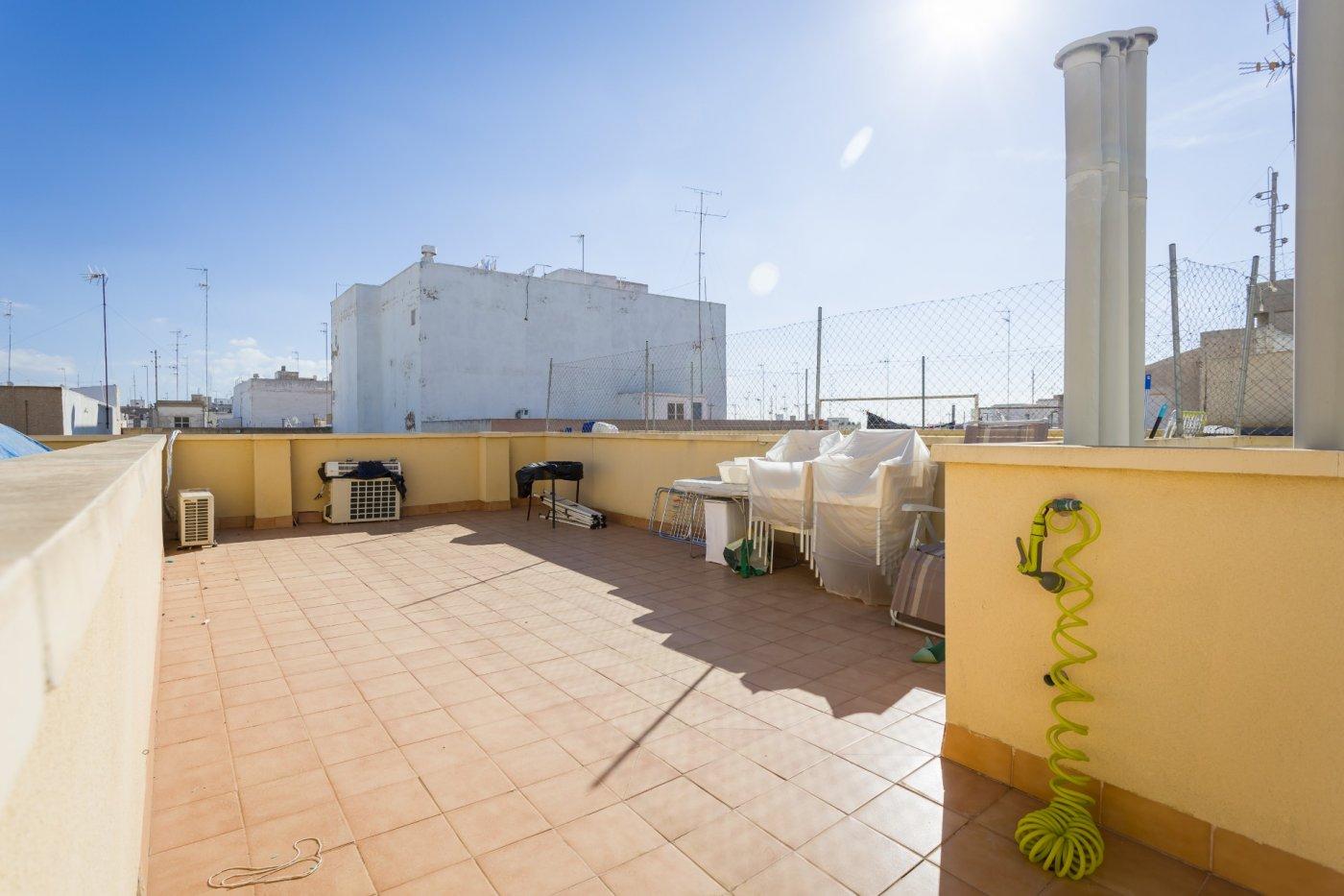 piso en elche · plaza-crevillente 110000€