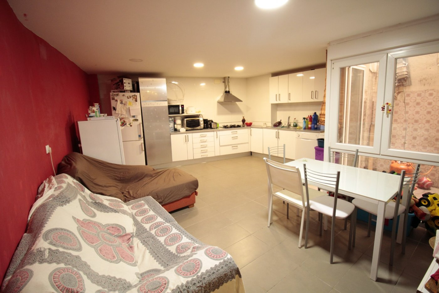 piso en elche · plaza-madrid 59990€