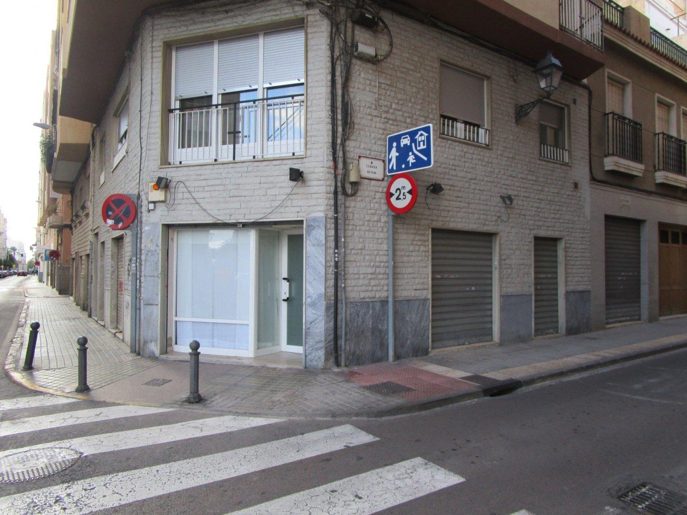 Local Vender elche raval-puertas-coloradas Ref.:08593-mls