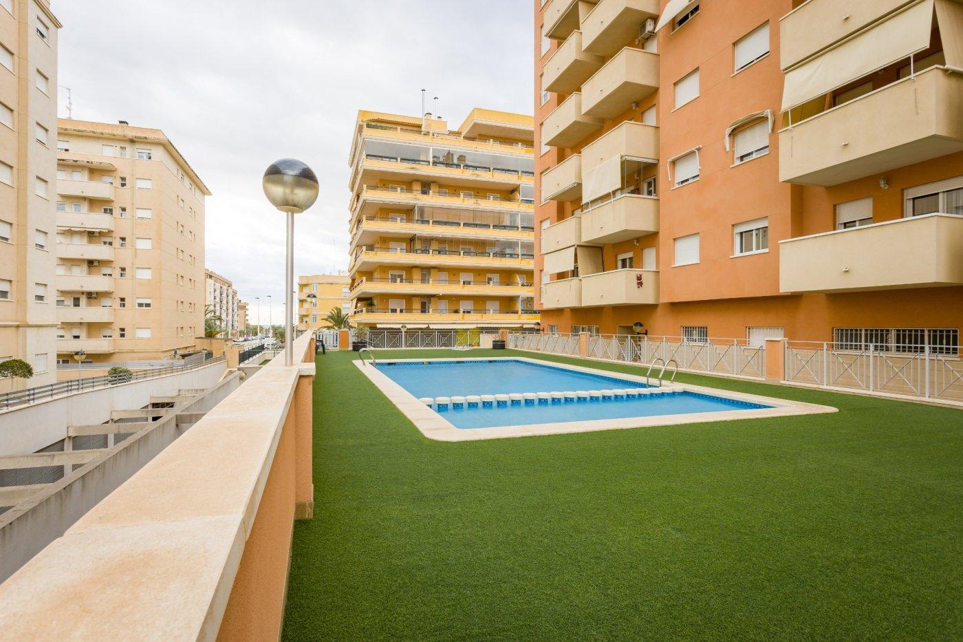 piso en elche · cortes-valencianas 139990€