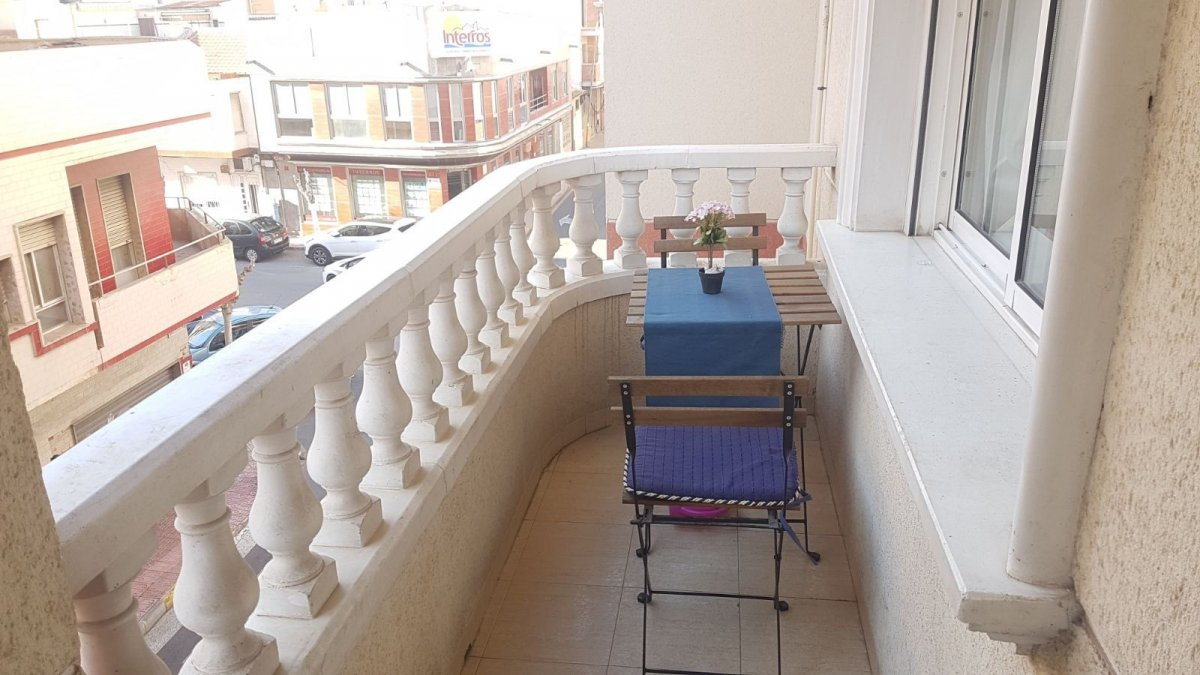 piso en torrevieja · centro 70998€