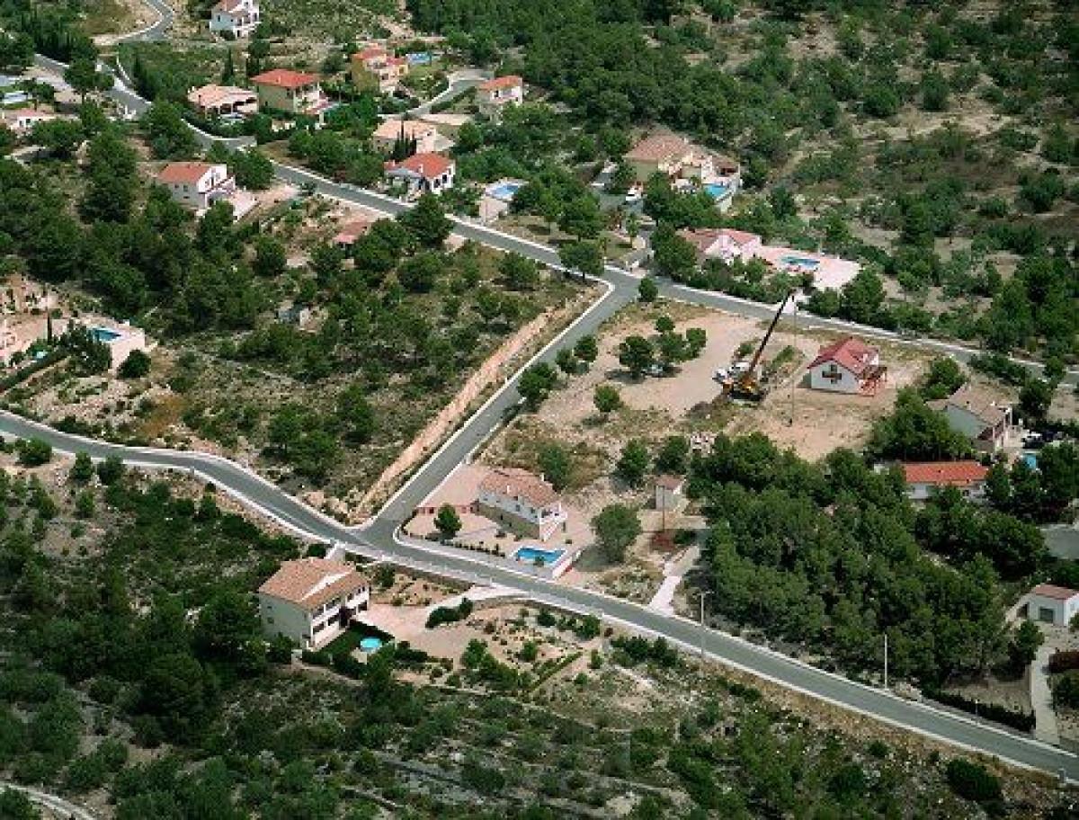 Vendre Parcelle urbanizable Perello (El)