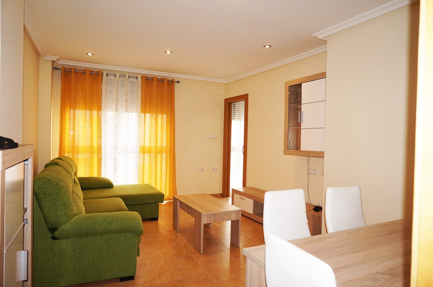 Flat for rent in Centro, Elche