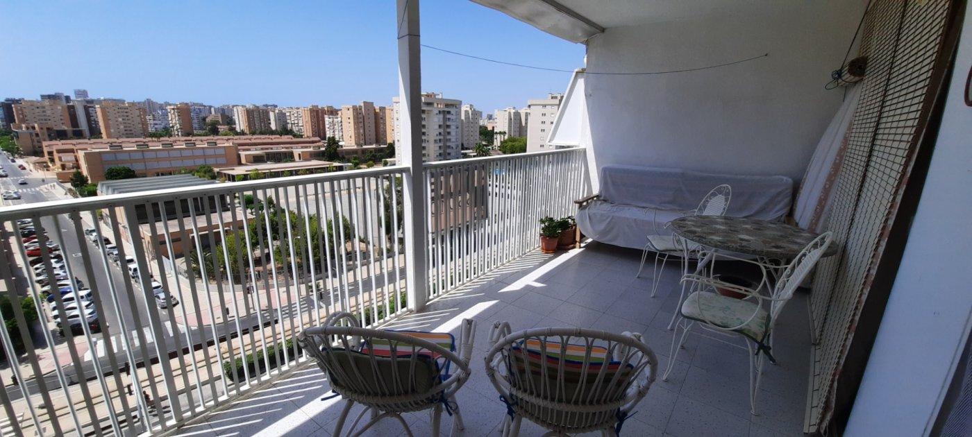 Apartment for sale in Playa San Juan, Alicante