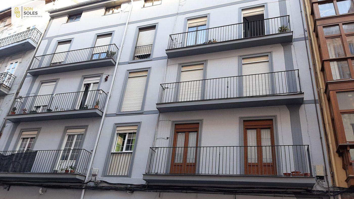 Piso en venta en Centro, Santander