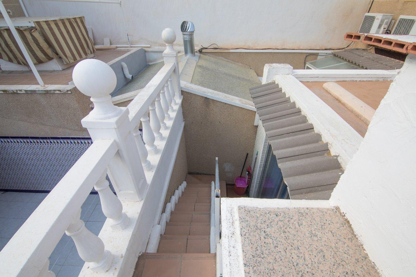 Adosado · Santa Pola · Gran Playa 145.000€€