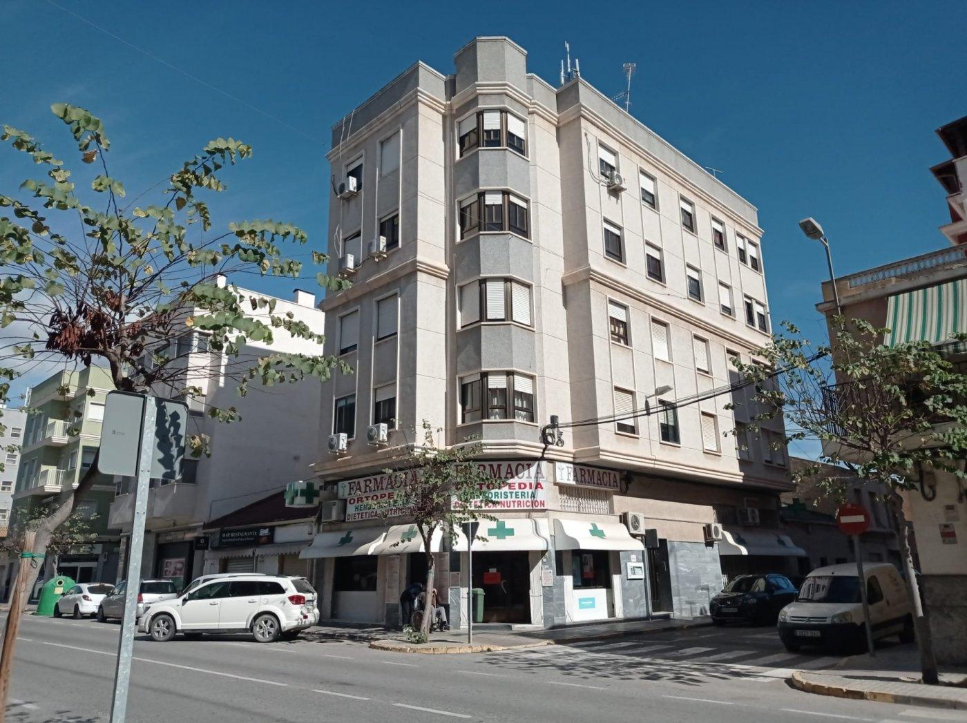 piso en elche-pedanias · la-hoya 77250€