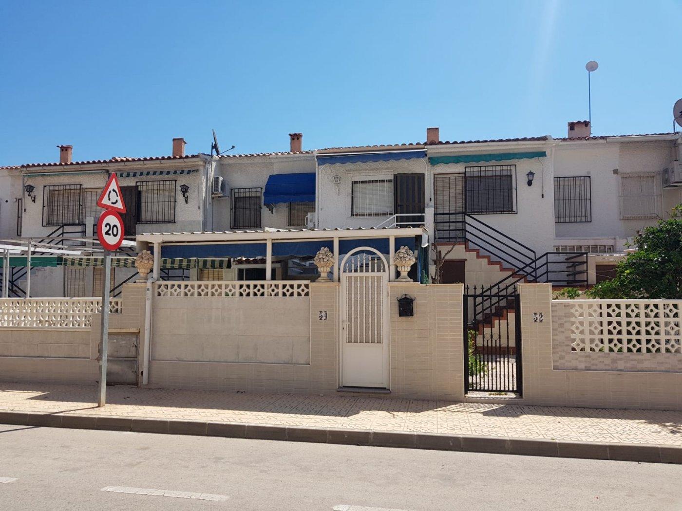 Bungalow · Santa Pola · Santa Pola 75.500€€