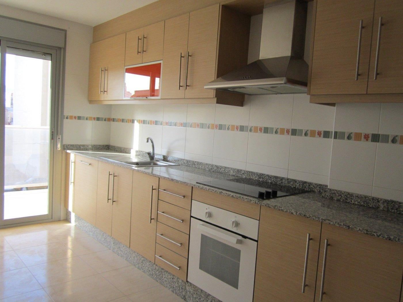 piso en albatera · albatera 63600€