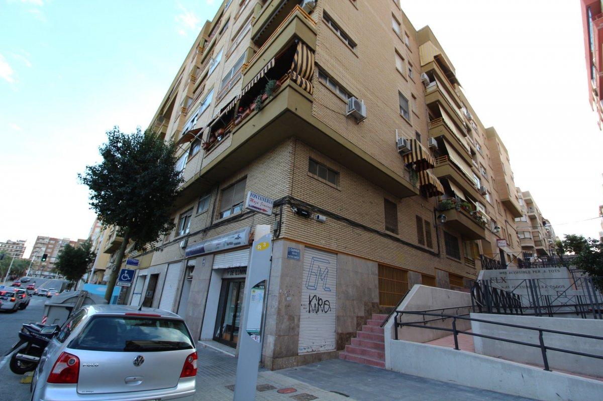 piso en elche · carrus 65000€