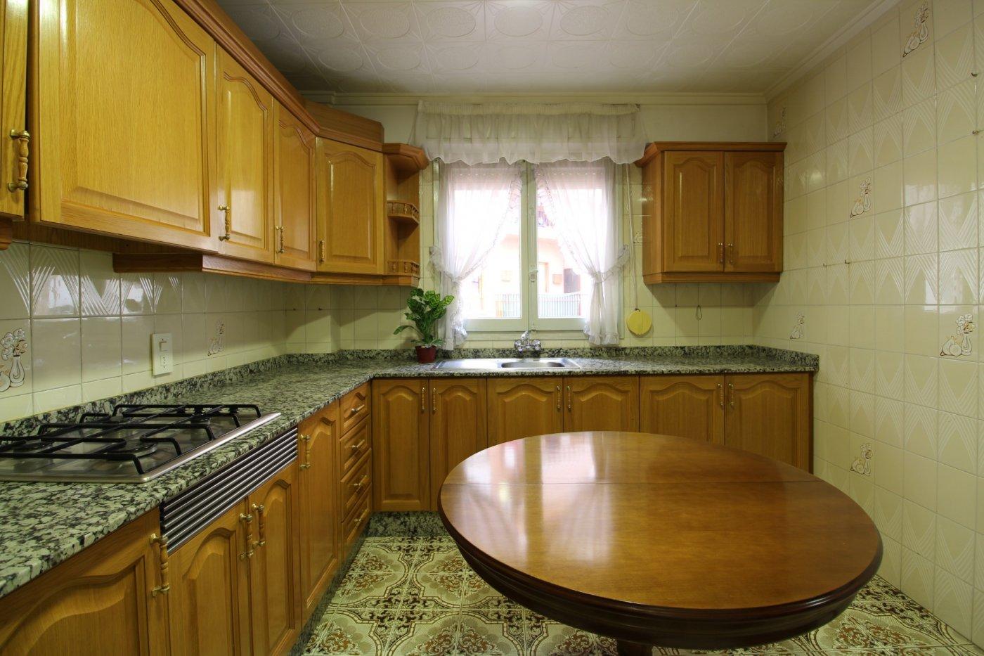 piso en elche · plaza-madrid 110000€