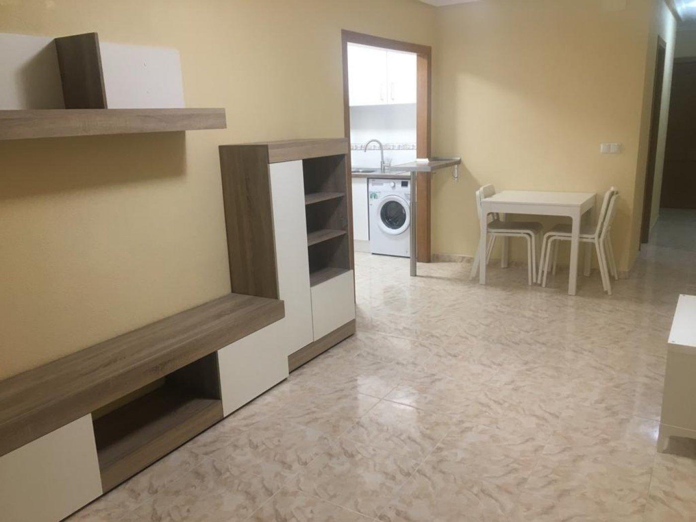 piso en santa-pola · playa-lisa 400€