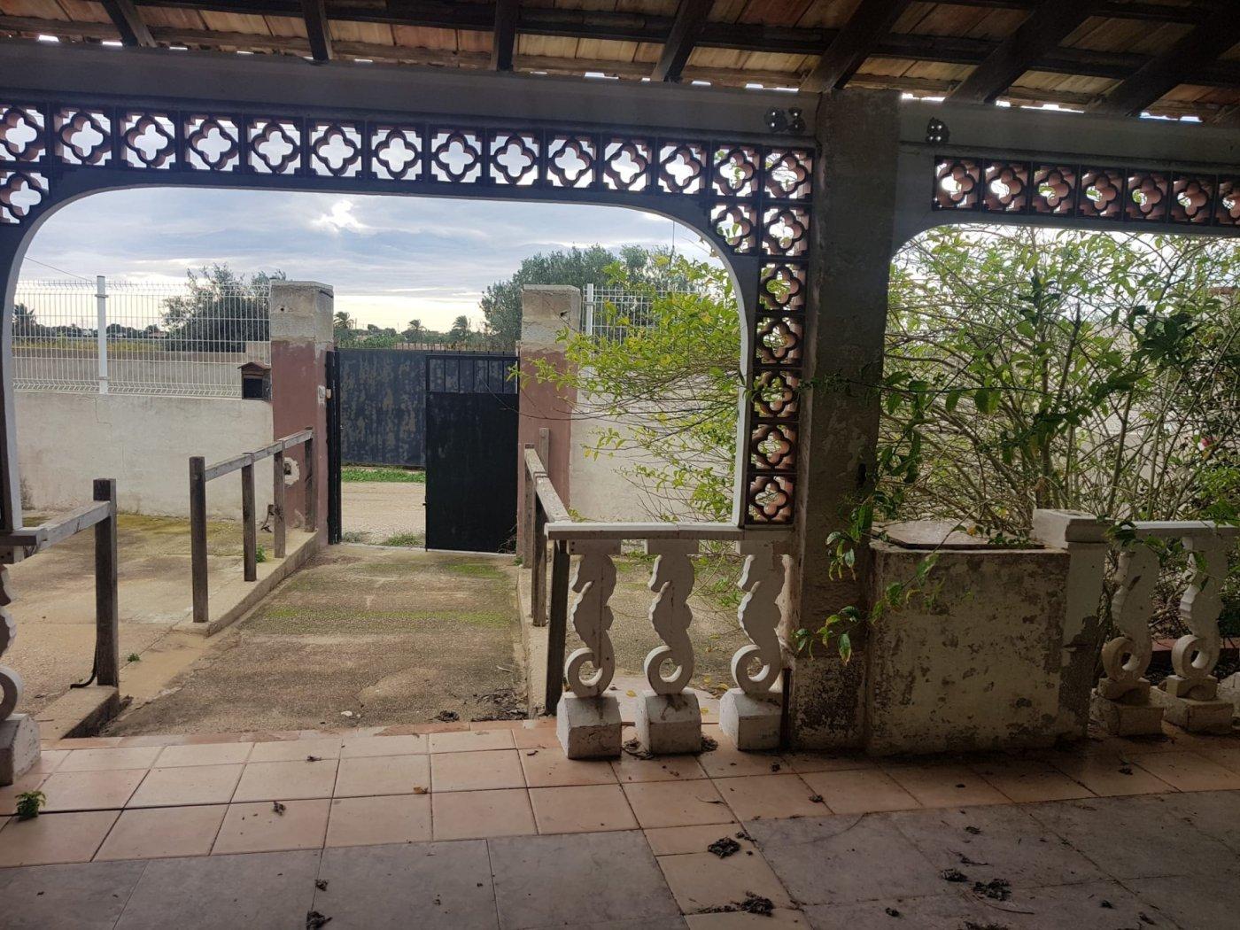 casa-de-campo en elche-pedanias · valverde 55900€