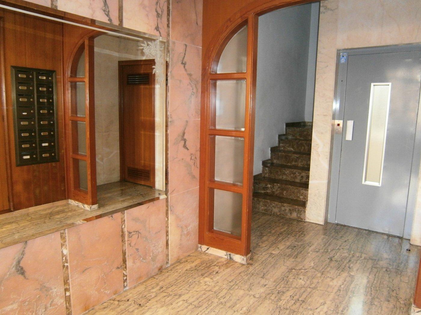 piso en elche · corazon-de-jesus 95000€