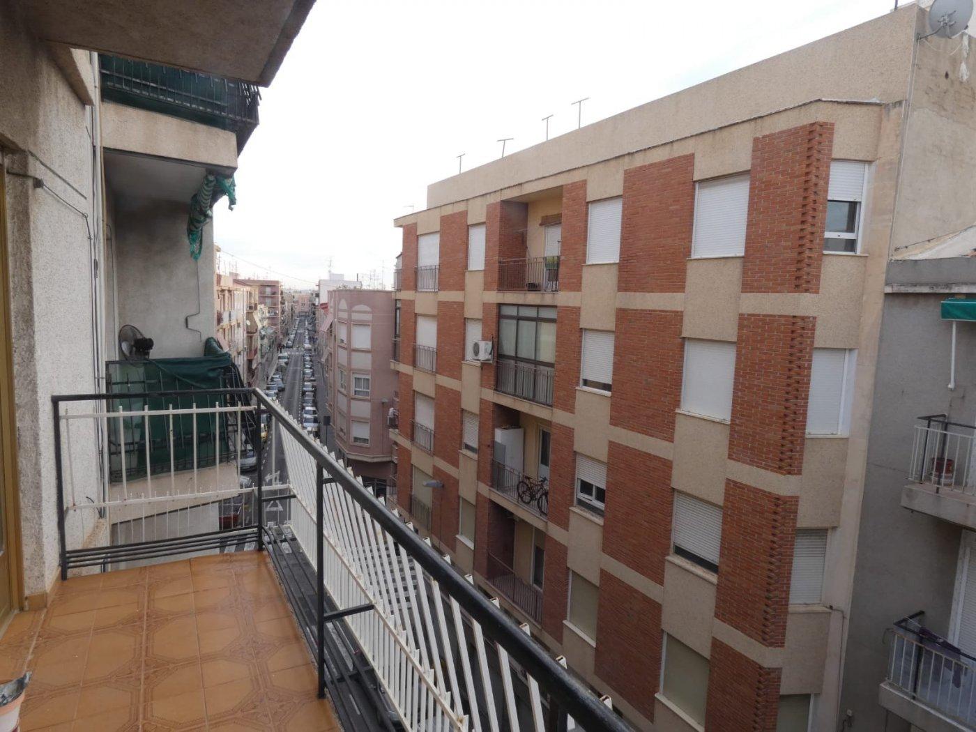 piso en elche · carrus 31195€
