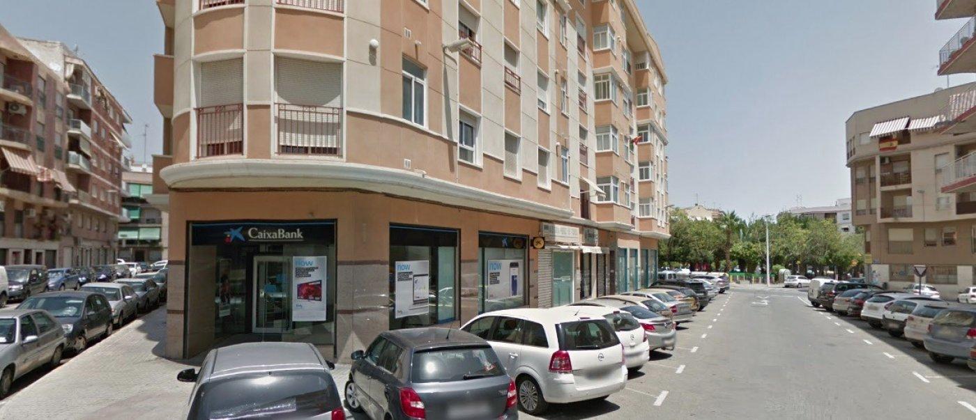 local-comercial en elche · plaza-madrid 98000€