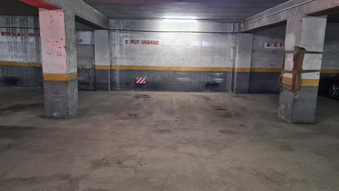 Venta de parking en barcelona - imagenInmueble0