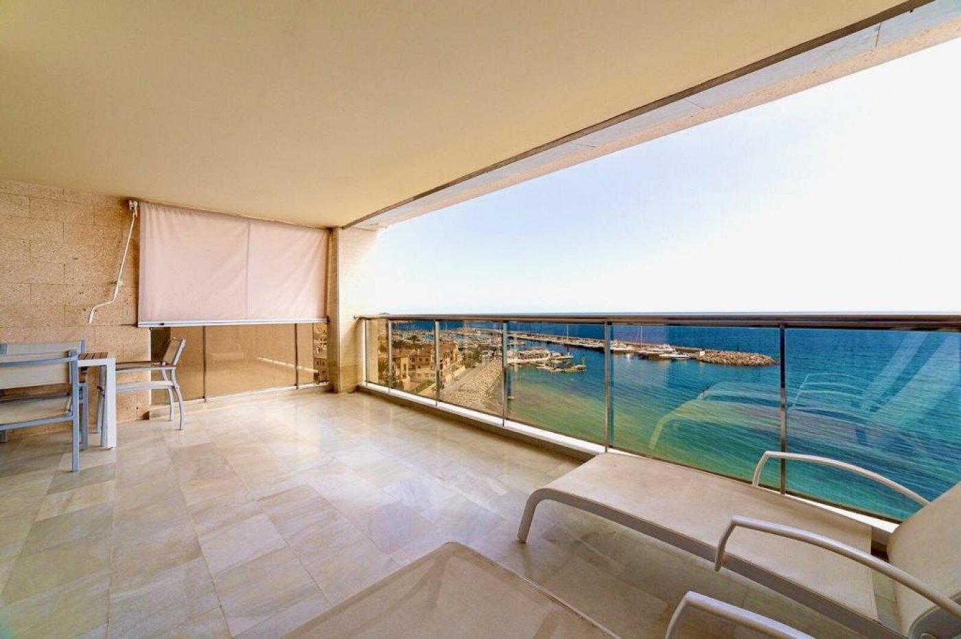piso en altea · 1a-linea 295000€
