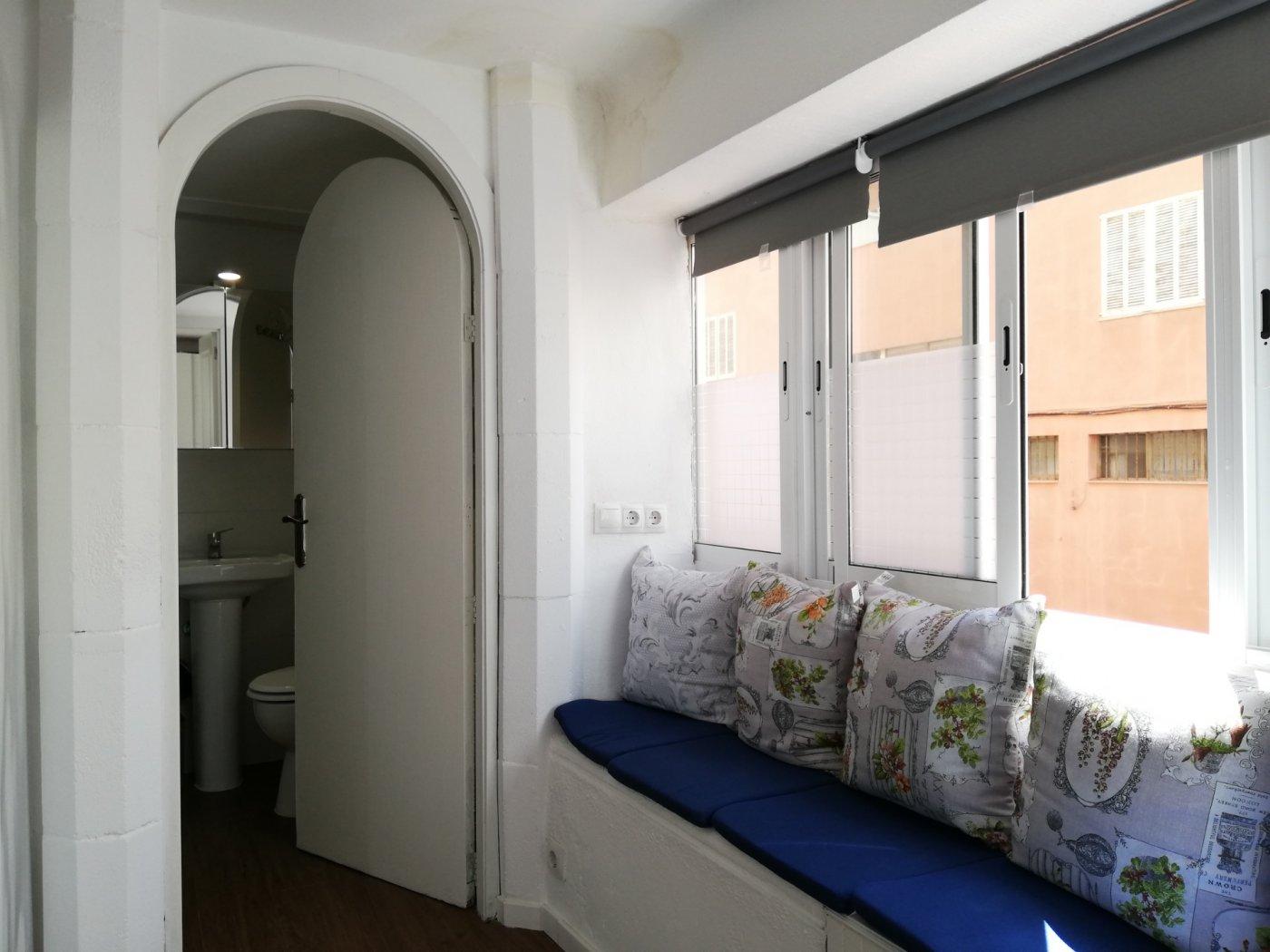 apartamento en palma-de-mallorca · foners 116000€