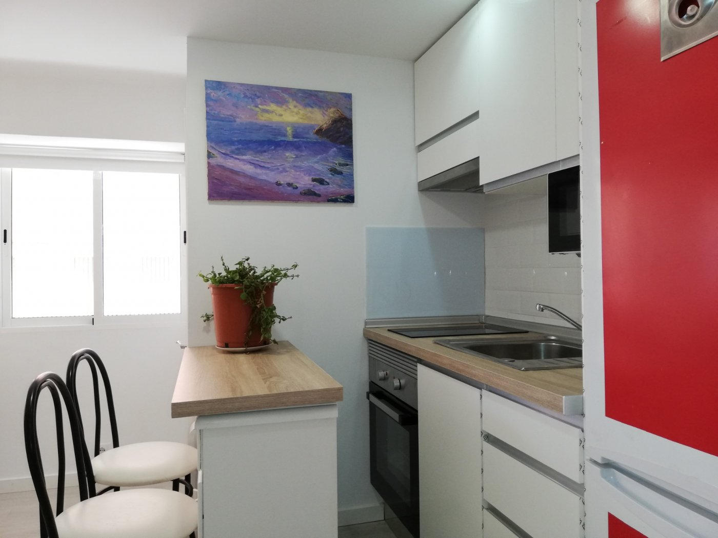 apartamento en palma-de-mallorca · foners 97000€