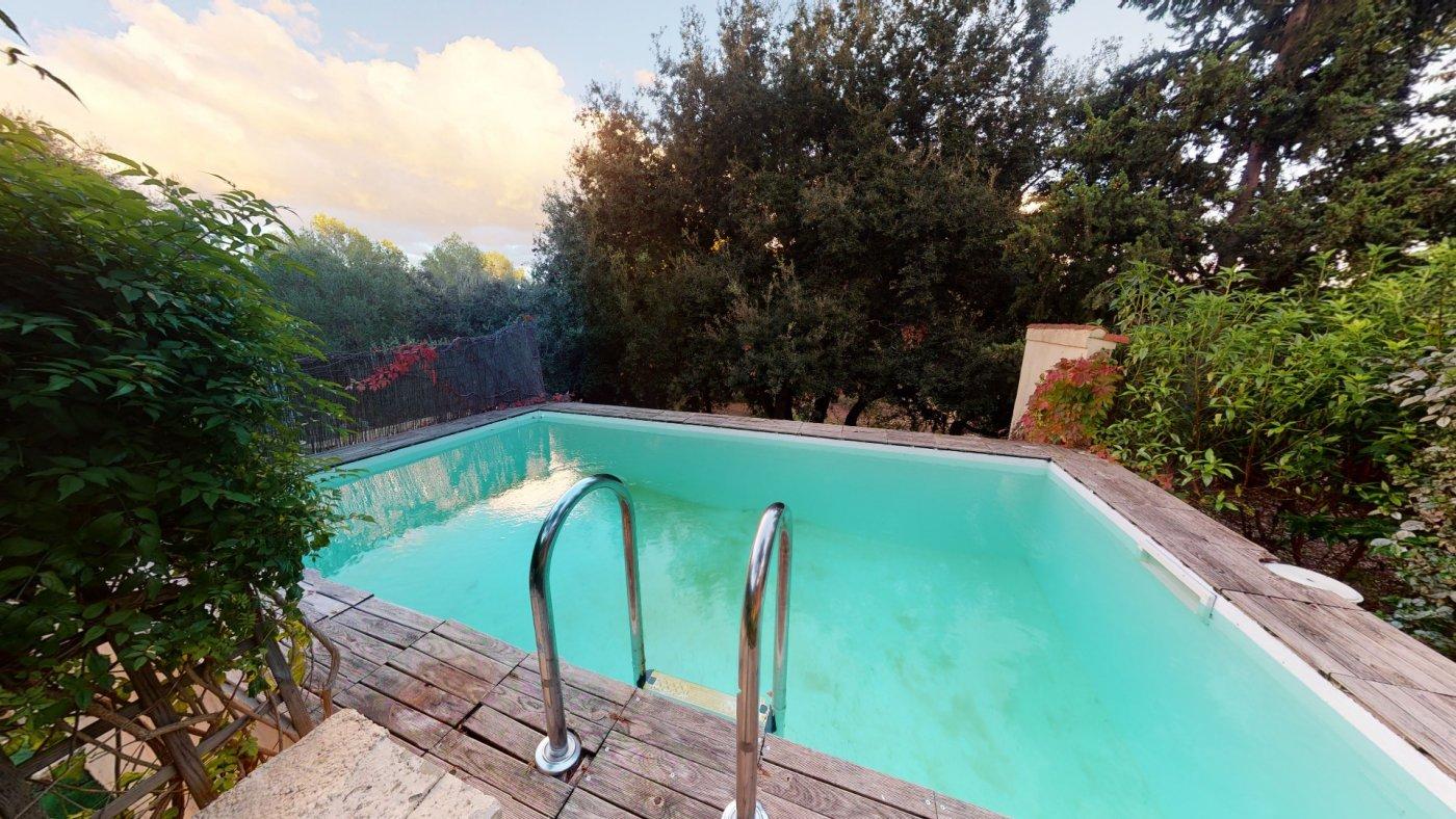 Se vende finca rústica con piscina en algaida, mallorca - imagenInmueble25