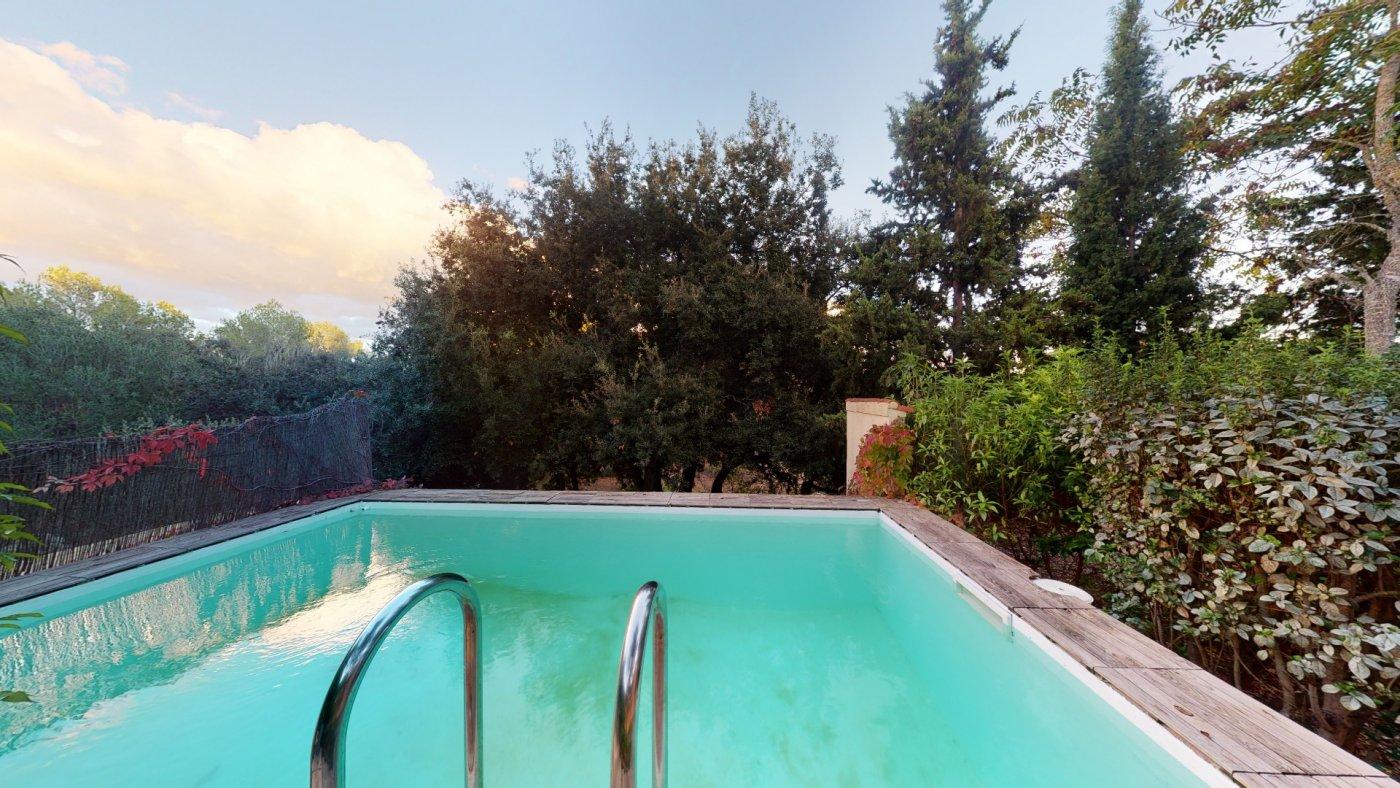 Se vende finca rústica con piscina en algaida, mallorca - imagenInmueble4
