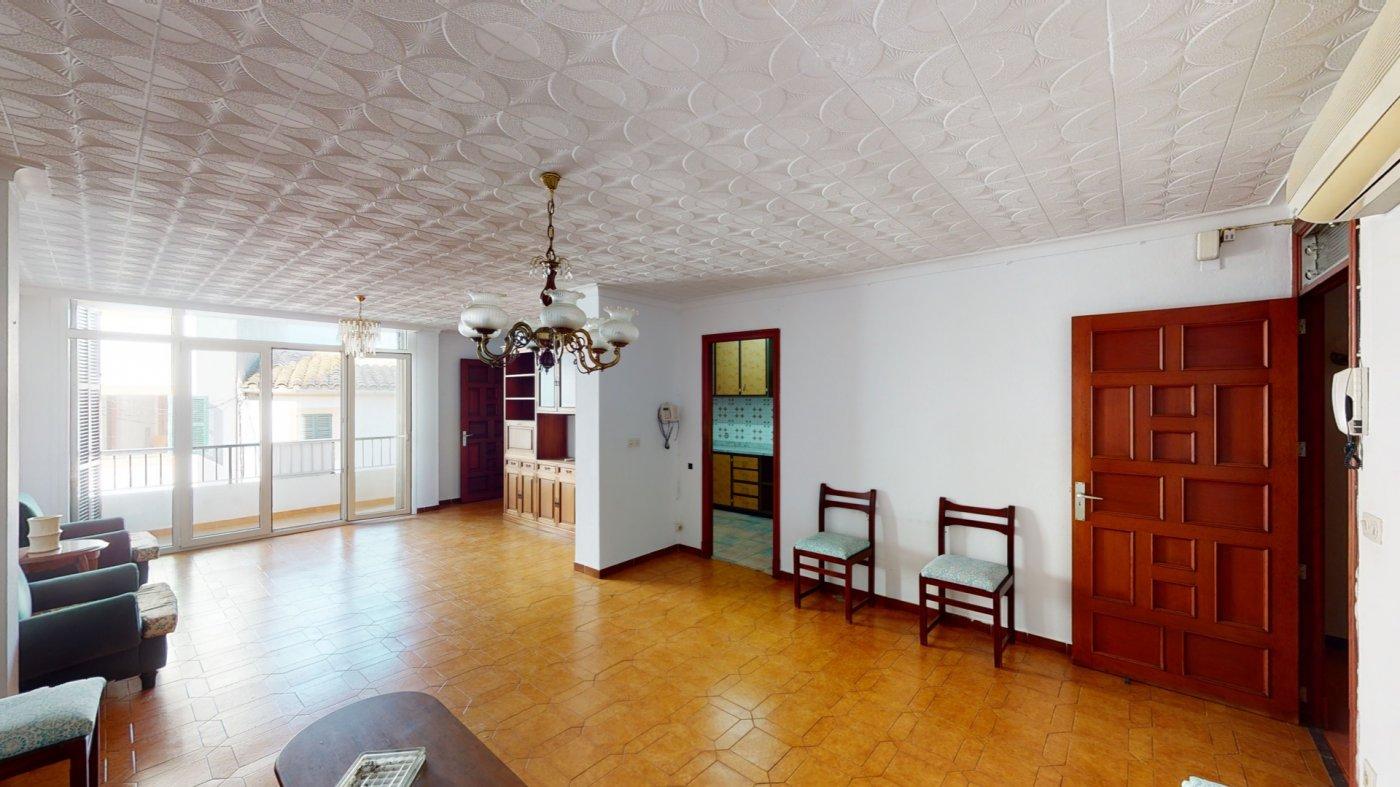 piso en felanitx · felanitx 230000€