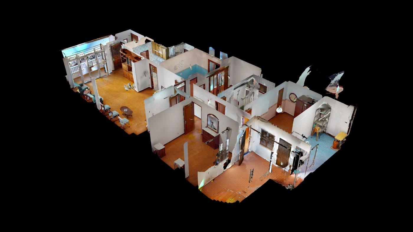 Espacioso piso a la venta en felanitx listo para entrar a vivir de 4 habitaciones. - imagenInmueble23