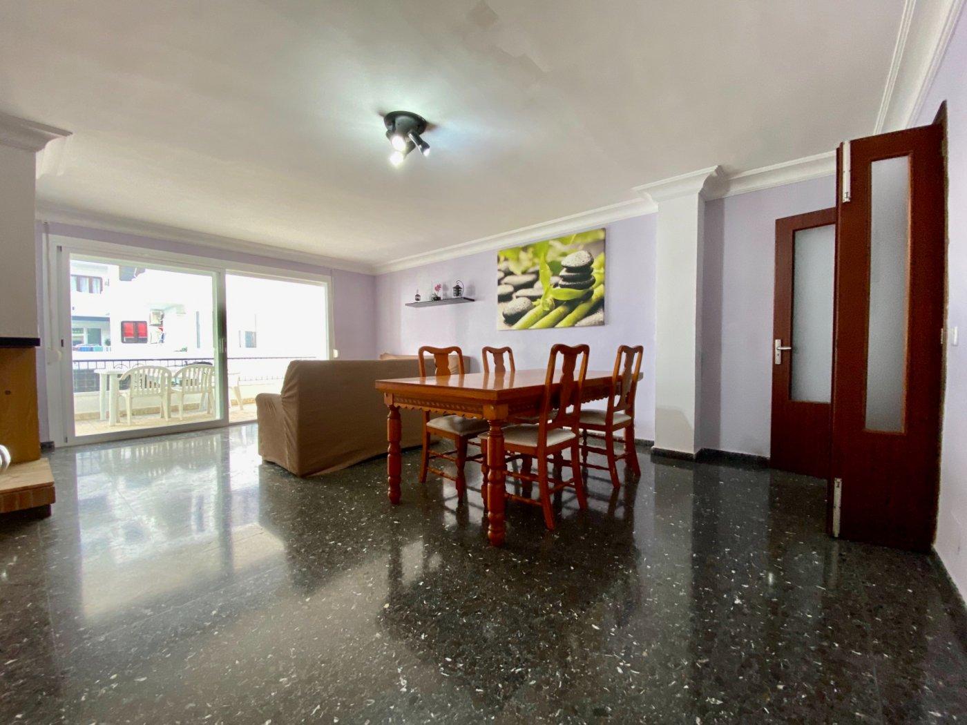 Espacioso piso a la venta en puerto pollensa - imagenInmueble2