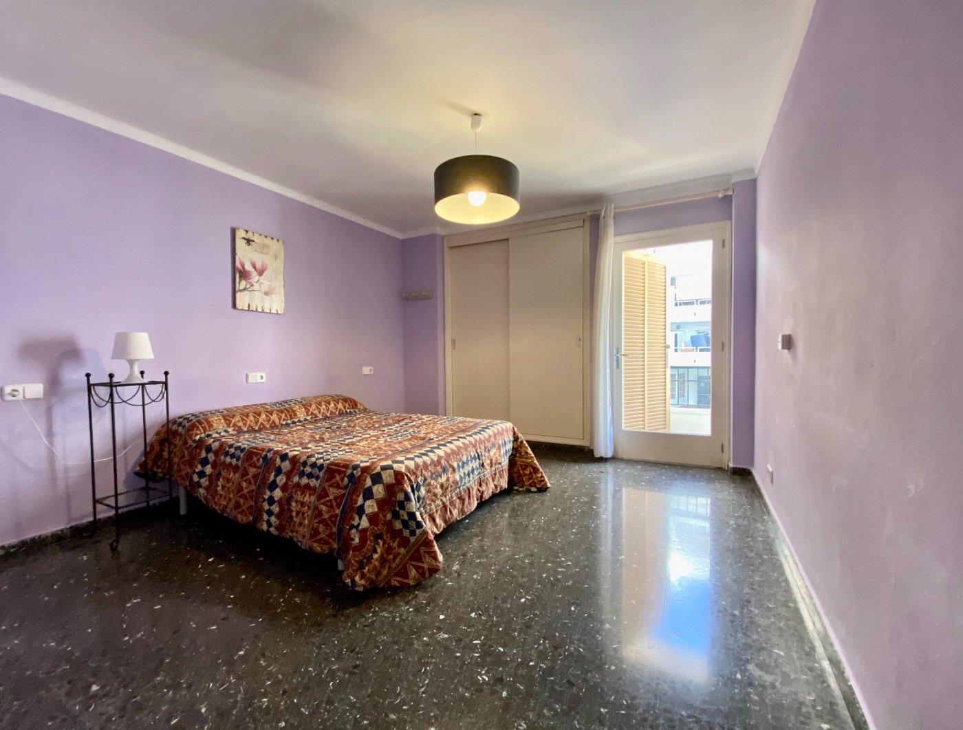 Espacioso piso a la venta en puerto pollensa - imagenInmueble3