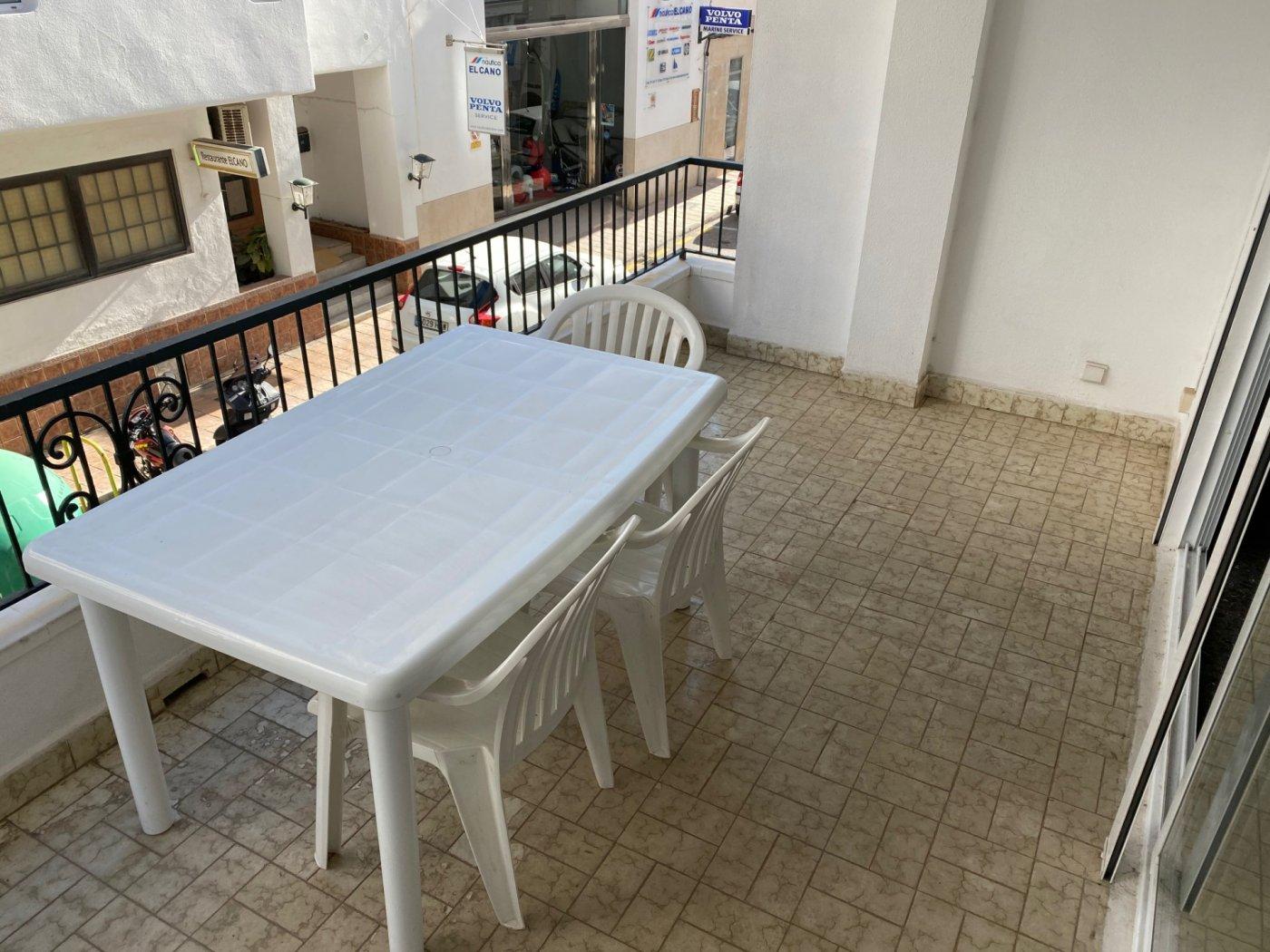 Espacioso piso a la venta en puerto pollensa - imagenInmueble7