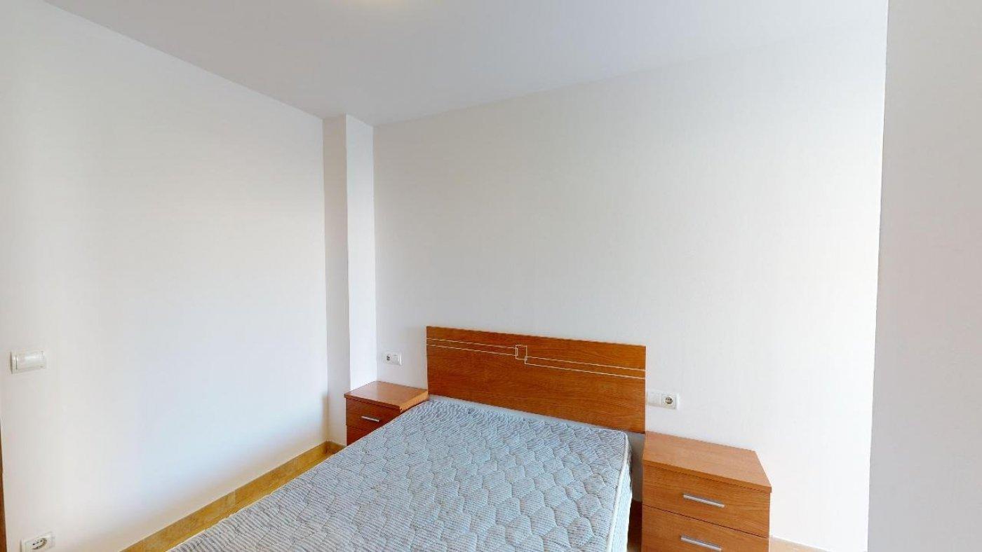 Conjunto de dos apartamentos con proyecto para hacer dúplex - imagenInmueble9