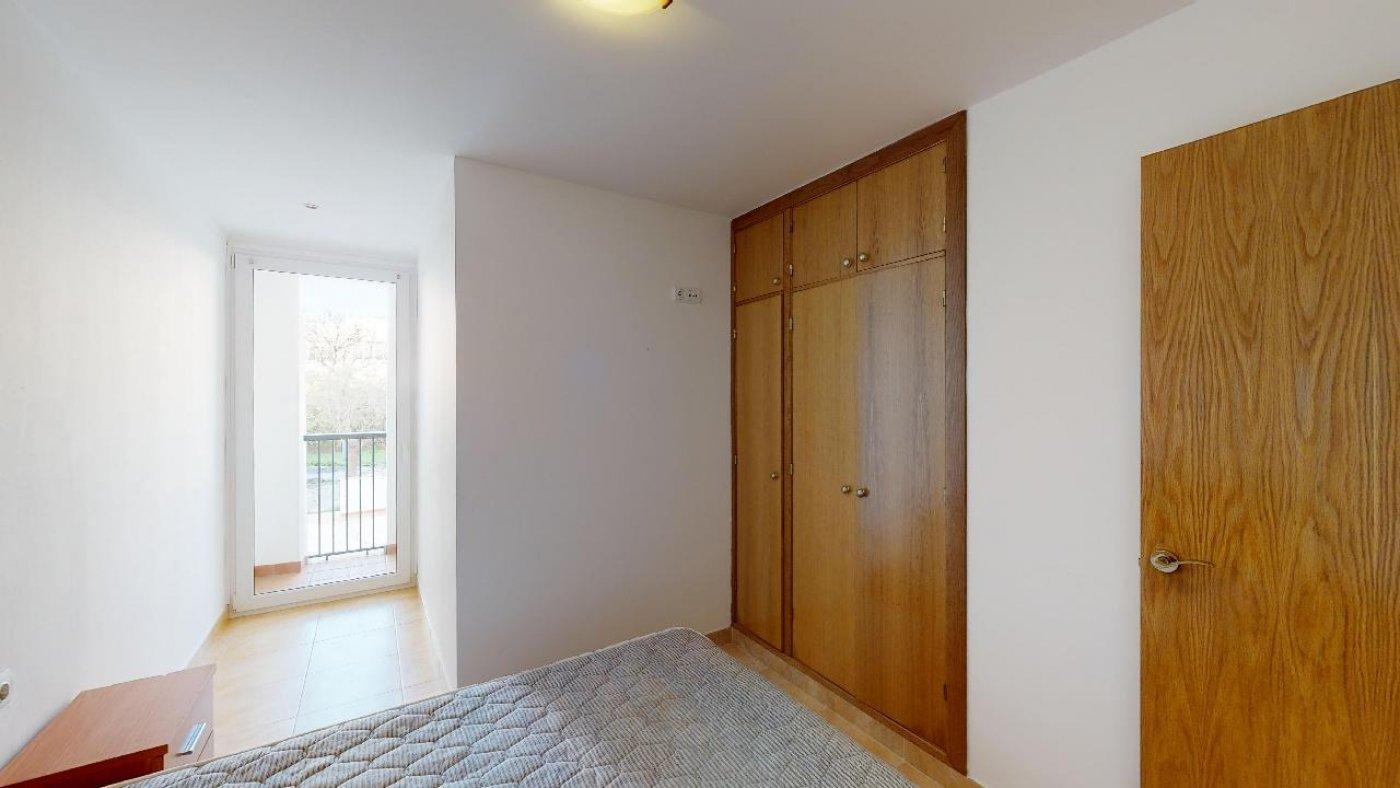 Conjunto de dos apartamentos con proyecto para hacer dúplex - imagenInmueble10