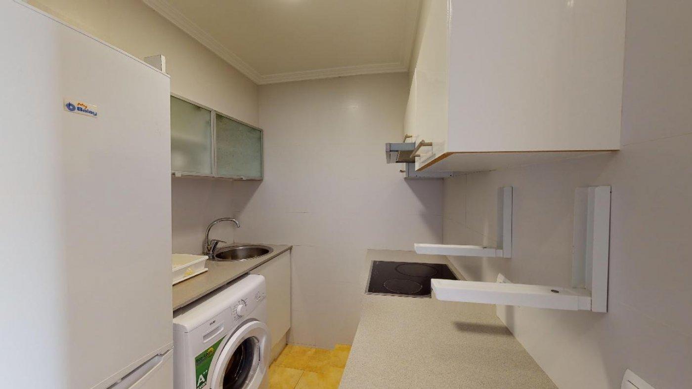 Conjunto de dos apartamentos con proyecto para hacer dúplex - imagenInmueble11