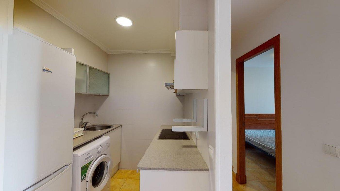 Conjunto de dos apartamentos con proyecto para hacer dúplex - imagenInmueble12