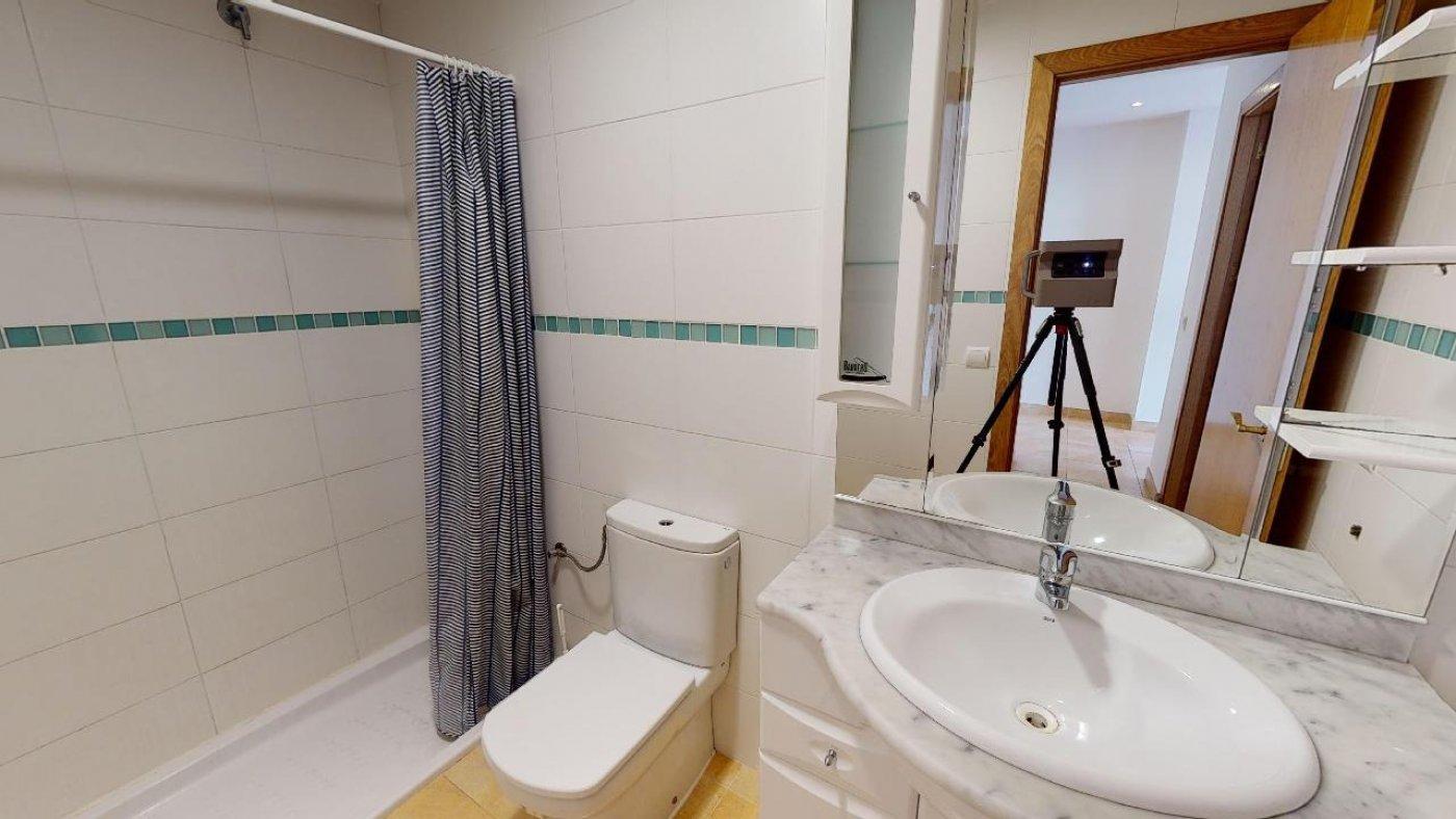 Conjunto de dos apartamentos con proyecto para hacer dúplex - imagenInmueble13