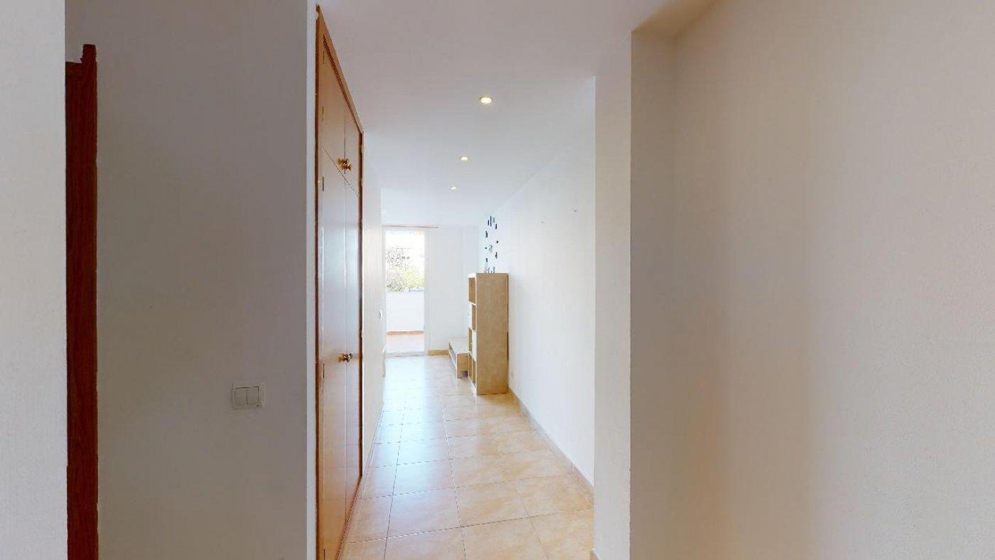 Conjunto de dos apartamentos con proyecto para hacer dúplex - imagenInmueble18