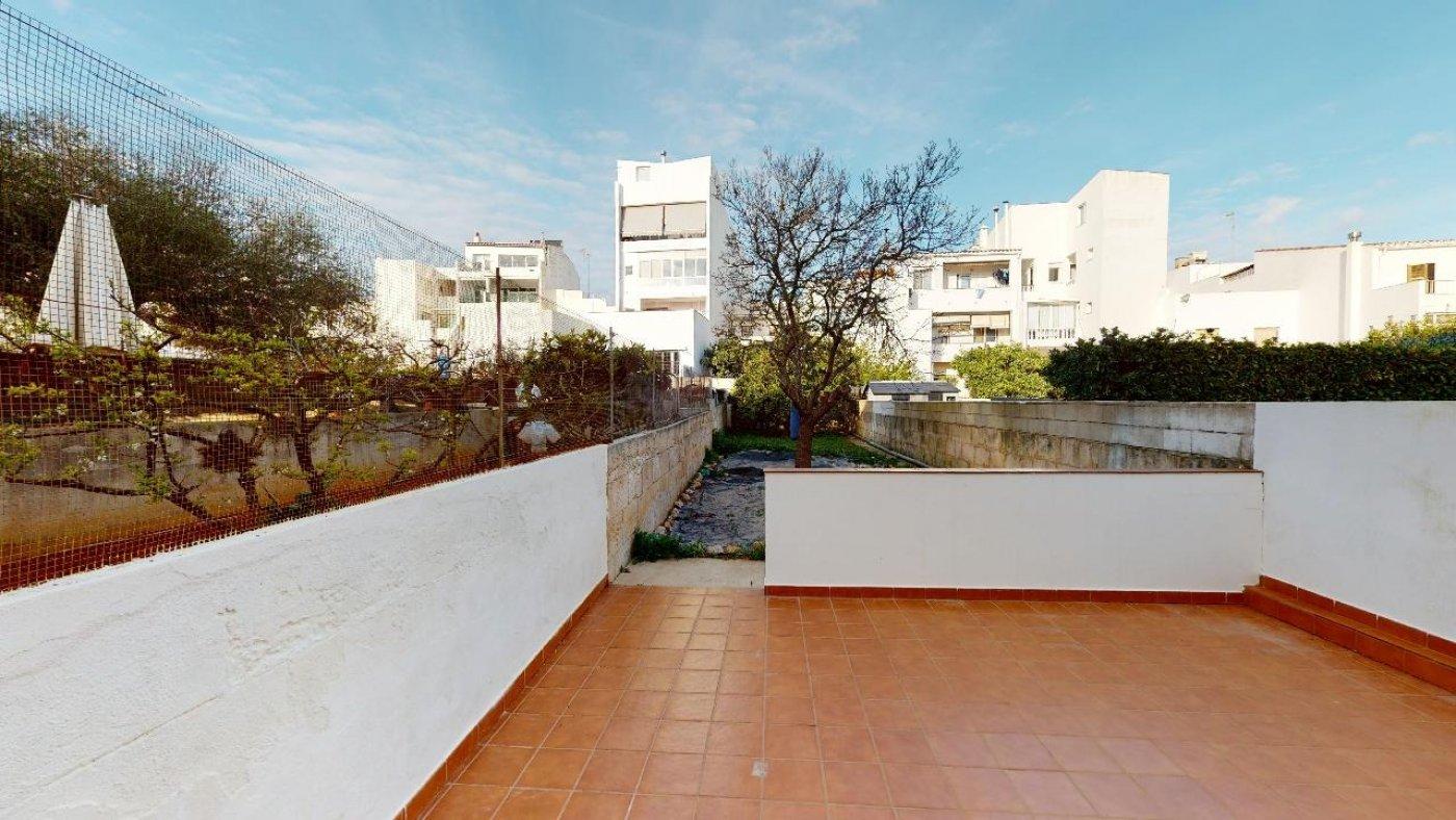 Conjunto de dos apartamentos con proyecto para hacer dúplex - imagenInmueble1