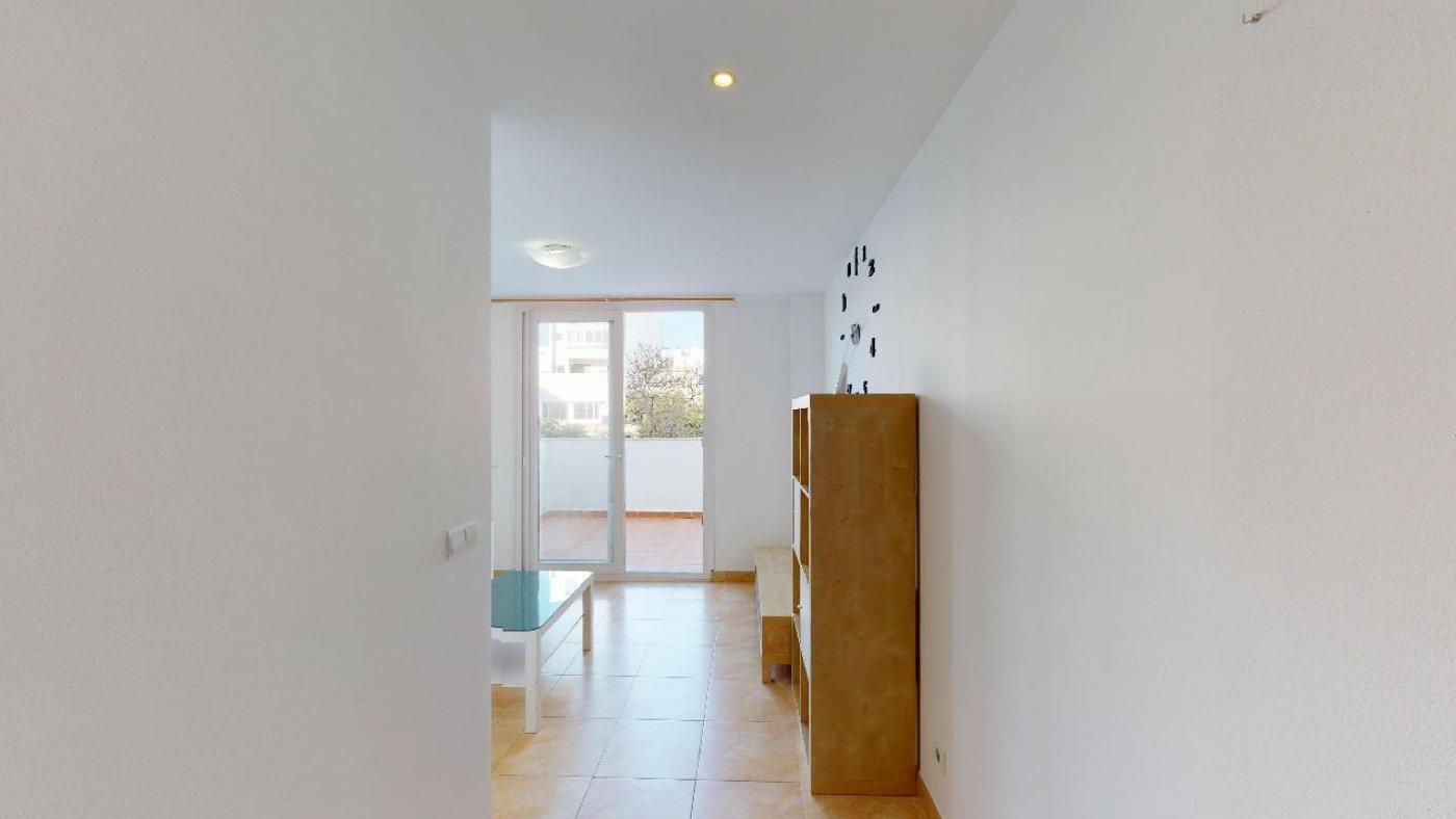 Conjunto de dos apartamentos con proyecto para hacer dúplex - imagenInmueble19
