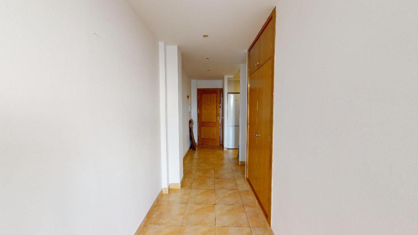 Conjunto de dos apartamentos con proyecto para hacer dúplex - imagenInmueble20
