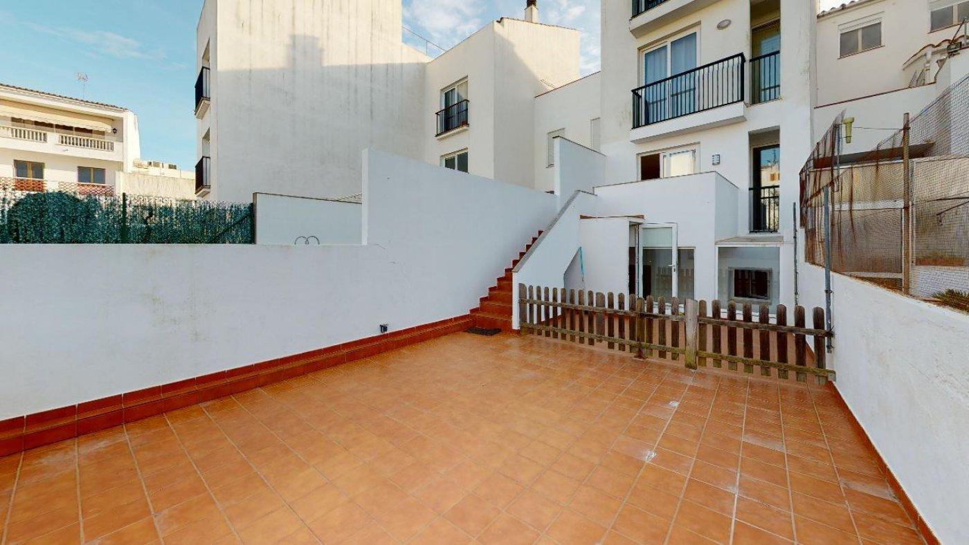 Conjunto de dos apartamentos con proyecto para hacer dúplex - imagenInmueble21