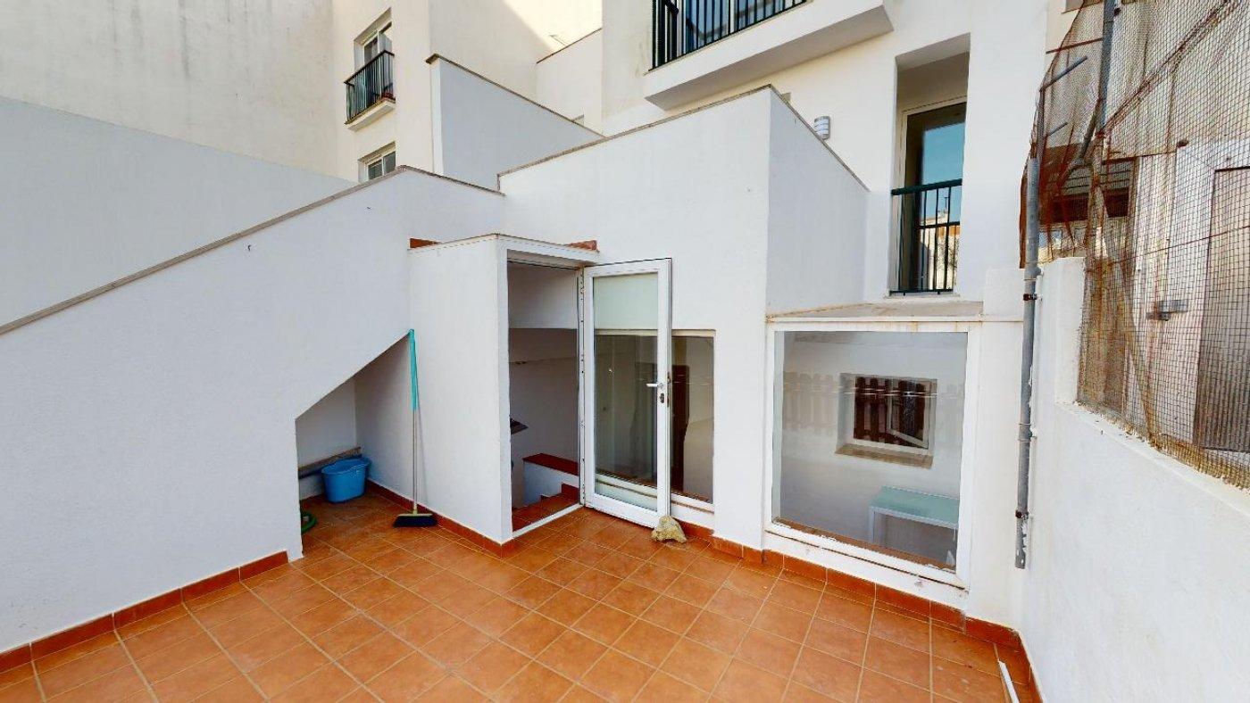 Conjunto de dos apartamentos con proyecto para hacer dúplex - imagenInmueble24
