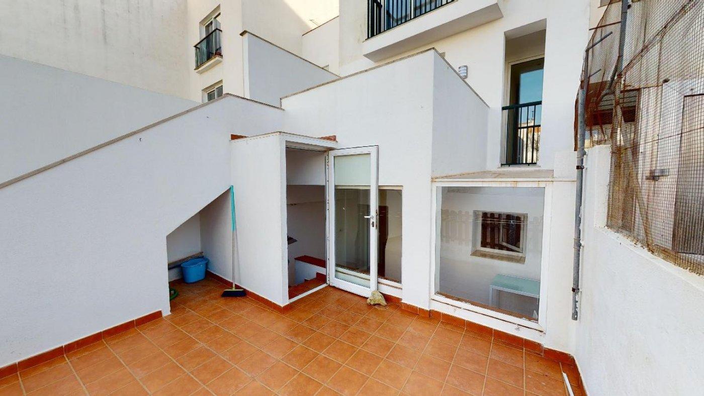 Conjunto de dos apartamentos con proyecto para hacer dúplex - imagenInmueble25