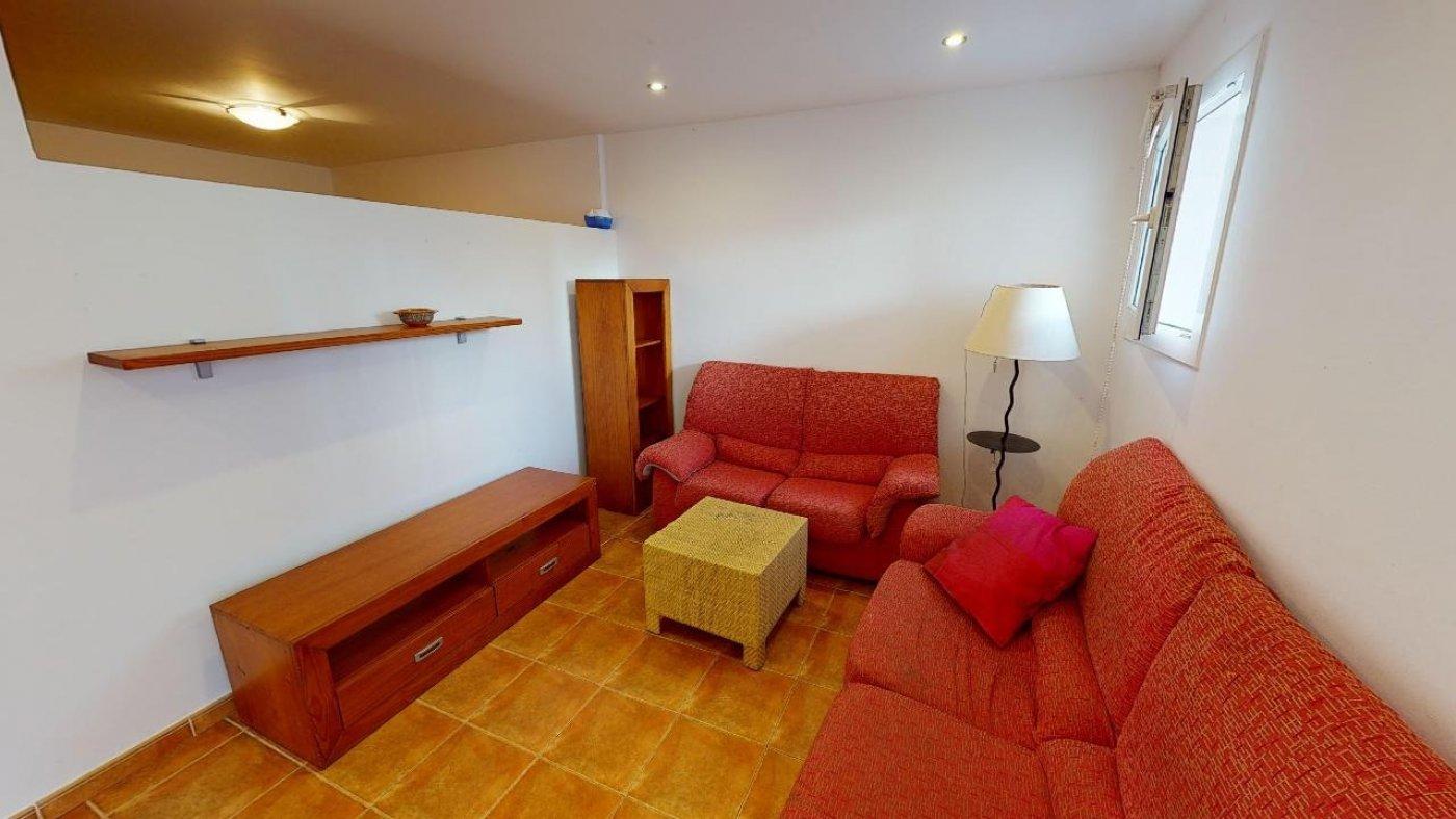 Conjunto de dos apartamentos con proyecto para hacer dúplex - imagenInmueble26